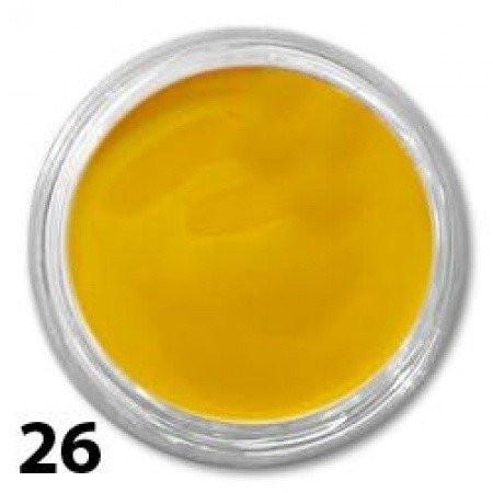 Akrylová farba na nechty č.26 10ml