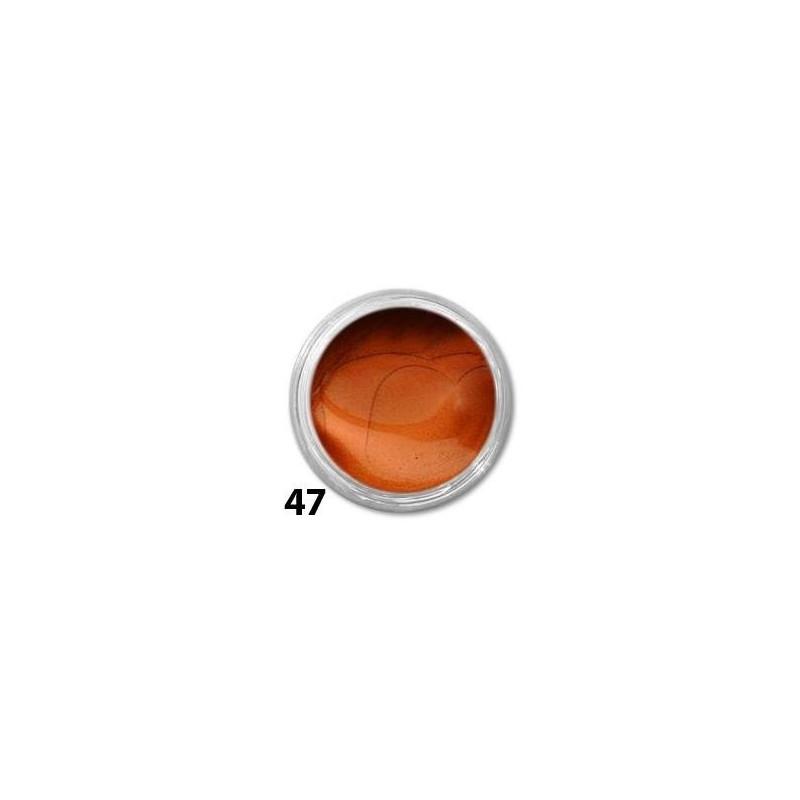 Akrylová farbač.47 10 ml NechtovyRAJ.sk - Daj svojim nechtom všetko, čo potrebujú