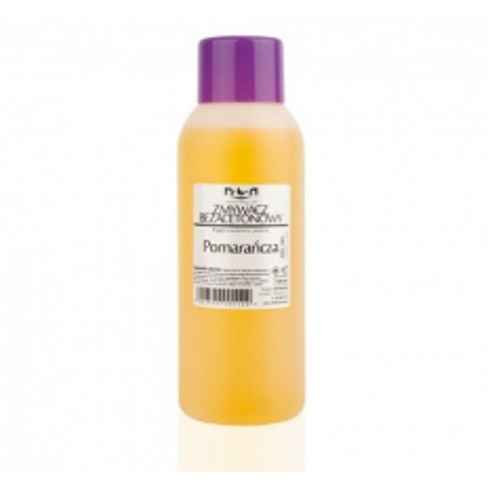 NTN odlakovač pomaranč bezacetónový 500 ml NechtovyRAJ.sk - Daj svojim nechtom všetko, čo potrebujú