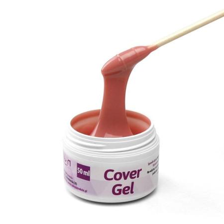 NTN UV gél Cover 50g NechtovyRAJ.sk - Daj svojim nechtom všetko, čo potrebujú
