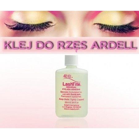 Ardell Lepidlo na trsy číre 22 ml