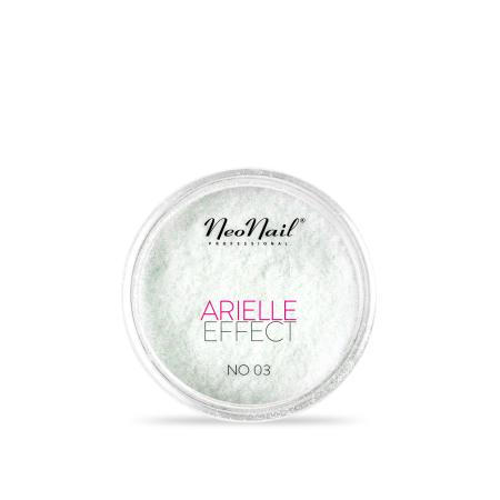 NeoNail Arielle glitrový prášok 03 - Rose NechtovyRAJ.sk - Daj svojim nechtom všetko, čo potrebujú