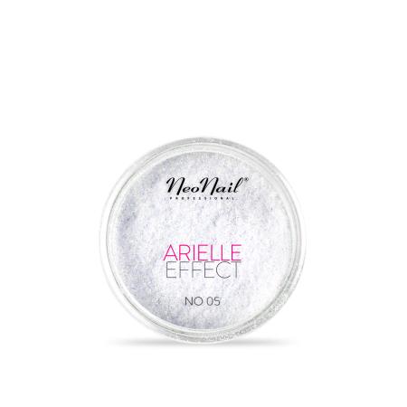 NeoNail Arielle glitrový prášok 05 - Blue Lagoon NechtovyRAJ.sk - Daj svojim nechtom všetko, čo potrebujú