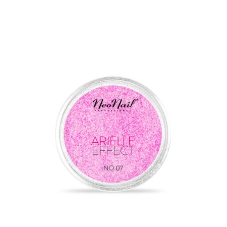 NeoNail Arielle glitrový prášok 07- Pink NechtovyRAJ.sk - Daj svojim nechtom všetko, čo potrebujú