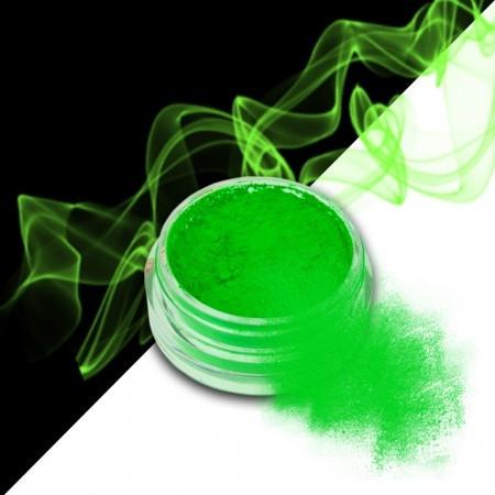 Smoke Nails neónový UV pigment 2