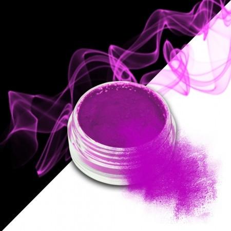 Smoke Nails neónový UV pigment 11
