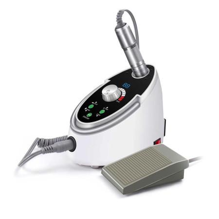 Padology elektrická brúska na nechty biela - 65 W NechtovyRAJ.sk - Daj svojim nechtom všetko, čo potrebujú