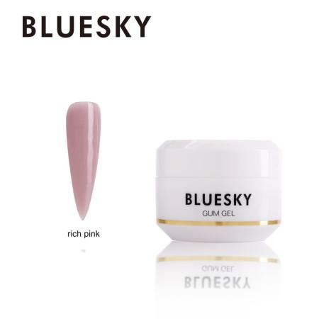 BLUESKY akrygél - rich pink 35 g NechtovyRAJ.sk - Daj svojim nechtom všetko, čo potrebujú