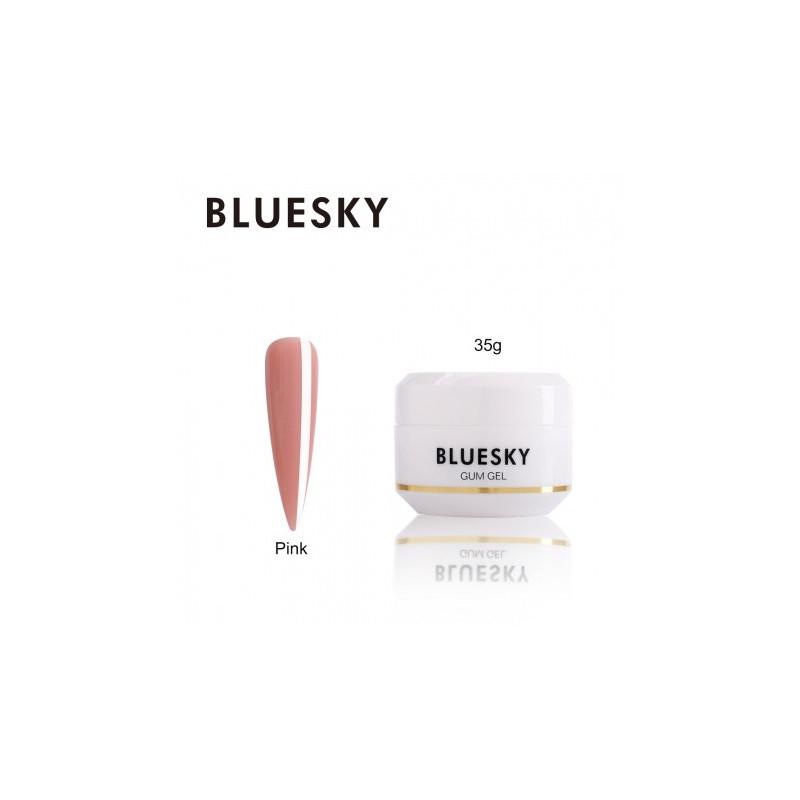 BLUESKY akrygél - Pink 35 g NechtovyRAJ.sk - Daj svojim nechtom všetko, čo potrebujú