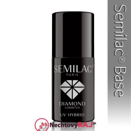 Semilac - gél lak báza mini 3ml
