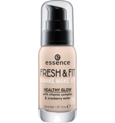 Essence Fresh & fit awake make up 30