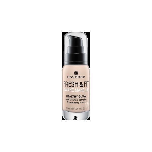 Essence Fresh & fit awake make up 30
