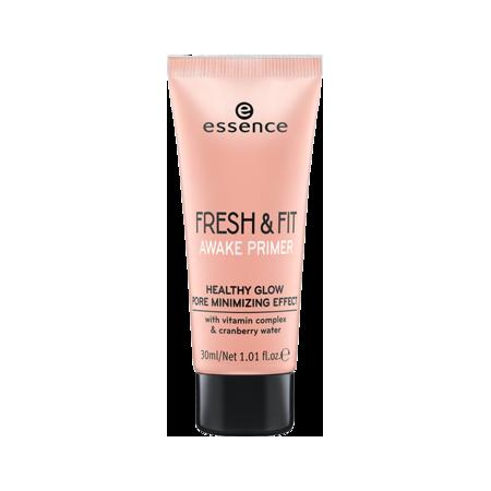Essence podklad fresh & fit awake make up