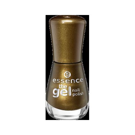 Essence lak na nechty gel nail 106 NechtovyRAJ.sk - Daj svojim nechtom všetko, čo potrebujú