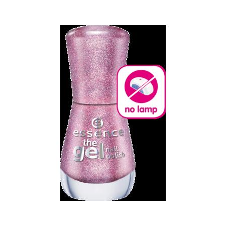 Essence lak na nechty gel nail 86 NechtovyRAJ.sk - Daj svojim nechtom všetko, čo potrebujú