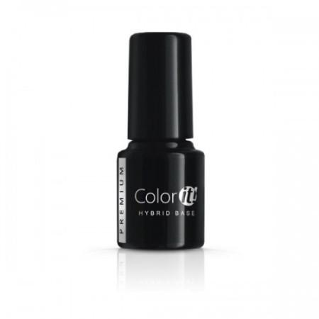 Silcare gél lak Color IT Premium báza 6 g - NechtovyRAJ.sk