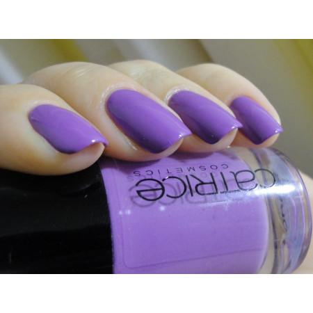 Catrice Ultimate lak na nechty 130 Lucky in Lilac 10 ml - NechtovyRAJ.sk