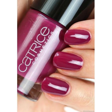 Catrice Ultimate lak na nechty94 Its a very Berry Bash 10 ml - NechtovyRAJ.sk