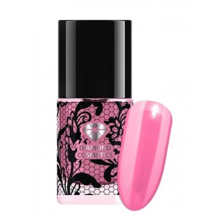 Semilac lak na nechty Diamond 049 ružový  7 ml