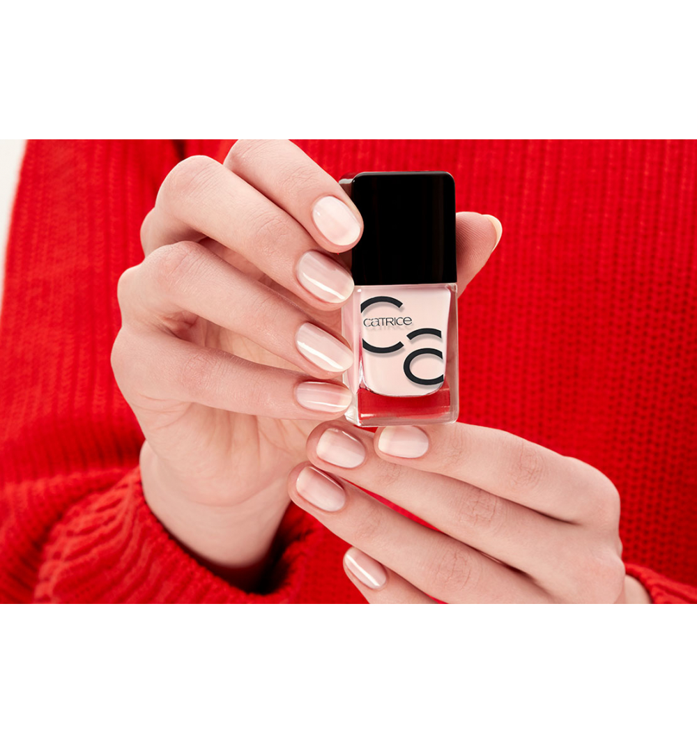 Catrice ICONails gel lak na nechty 21 Want To Be My Brighsmaid 10,5 ml