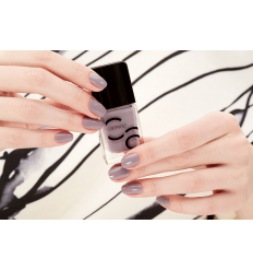 Catrice ICONails gel Lacque lak na nechty 17 Lilacquer 10,5 ml - NechtovyRAJ.sk