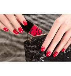 Catrice ICONails gel Lacque lak na nechty 01 All Pinklusive 10,5 ml - NechtovyRAJ.sk