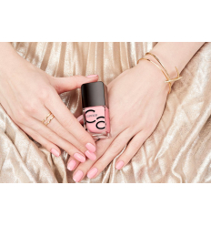 Catrice ICONails gel Lacque lak na nechty 29 Donut Worry be Happy 10,5 ml - NechtovyRAJ.sk