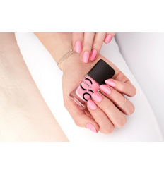 Catrice ICONails gel Lacque lak na nechty 30 Keep Calm And Pink 10,5 ml - NechtovyRAJ.sk