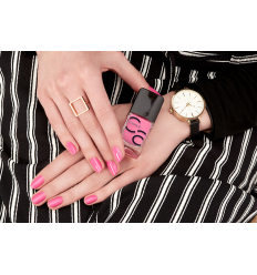 Catrice ICONails gel Lacque lak na nechty 31 Vegas Is The Answear 10,5 ml - NechtovyRAJ.sk