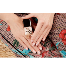 Catrice ICONails gel Lacque lak na nechty 50 Never change a Pearly Polish 10,5 ml - NechtovyRAJ.sk