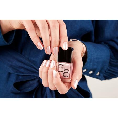Catrice ICONails gel Lacque lak na nechty 51 Easy Pink, Easy Go 10,5 ml NechtovyRAJ.sk - Daj svojim nechtom všetko, čo potrebujú