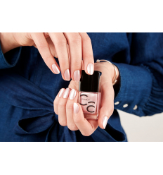 Catrice ICONails gel Lacque lak na nechty 51 Easy Pink, Easy Go 10,5 ml