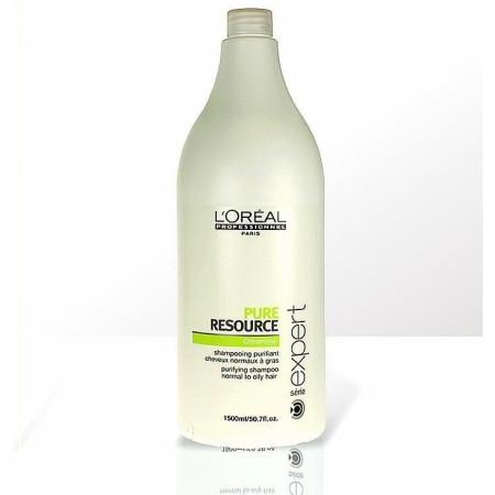 Loreal Professionnel šampón Pure Resource pre mastné vlasy 1500 ml NechtovyRAJ.sk - Daj svojim nechtom všetko, čo potrebujú