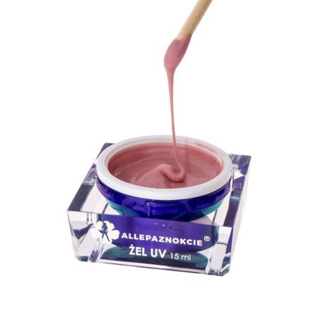 Uv gél Briliant cover pink 15 ml NechtovyRAJ.sk - Daj svojim nechtom všetko, čo potrebujú