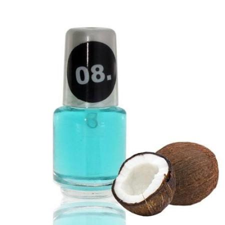 Olejček na nechty vôna kokos 5 ml - NechtovyRAJ.sk