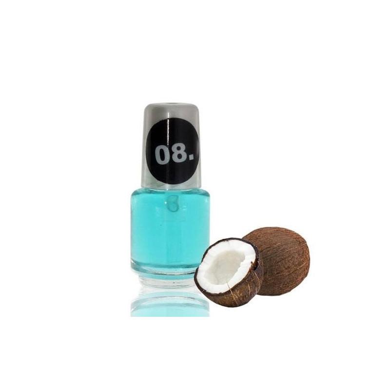 Olejček na nechty vôna kokos 5 ml NechtovyRAJ.sk - Daj svojim nechtom všetko, čo potrebujú