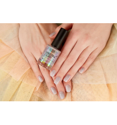 Catrice Lak na nechty Spectra Light Effect 01 Down The Milky Way 10 ml