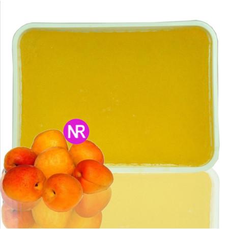Kozmetický parafín s vitamínmi - vôňa marhuľa NechtovyRAJ.sk - Daj svojim nechtom všetko, čo potrebujú