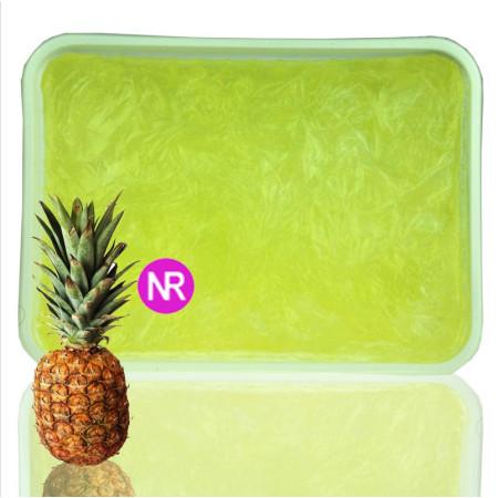 Kozmetický parafín s vitamínmi - vôňa ananás