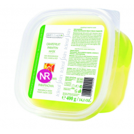 Bielenda profesional parafín frapefruit 400 g NechtovyRAJ.sk - Daj svojim nechtom všetko, čo potrebujú
