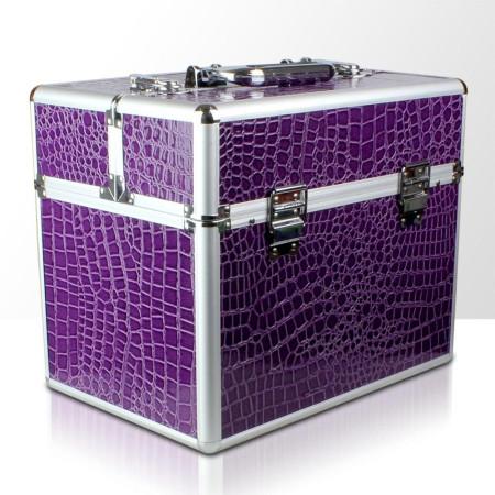 Kozmetický kufrík na lampu lcd 67 NechtovyRAJ.sk - Daj svojim nechtom všetko, čo potrebujú