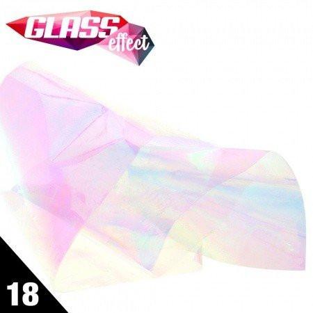 Glass Nail Fólia 18 - NechtovyRAJ.sk