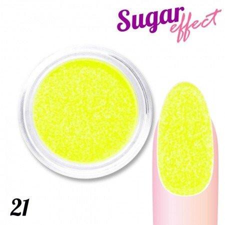 Prášok Sugar effect 21 NechtovyRAJ.sk - Daj svojim nechtom všetko, čo potrebujú