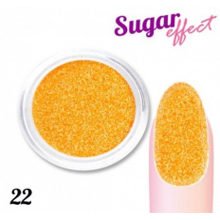 Prášok Sugar effect 22 NechtovyRAJ.sk - Daj svojim nechtom všetko, čo potrebujú