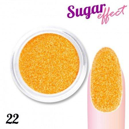 Prášok Sugar effect 22