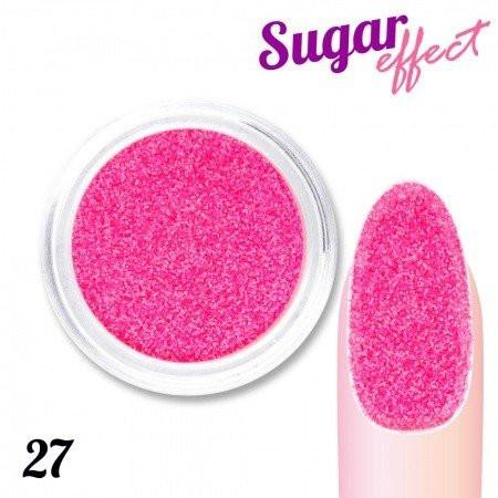 Prášok Sugar effect 27 NechtovyRAJ.sk - Daj svojim nechtom všetko, čo potrebujú
