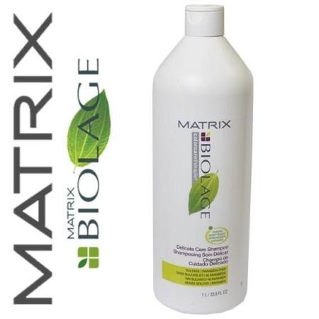 Šampón MATRIX BIOLAGE COLOR CARE thérapie pre farbené vlasy 1000 ml - NechtovyRAJ.sk