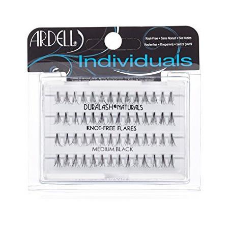 Ardell Individuals medium black NechtovyRAJ.sk - Daj svojim nechtom všetko, čo potrebujú