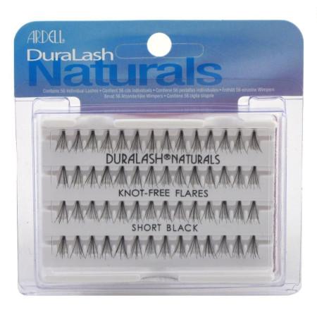 Ardell Duralash Naturals Long black