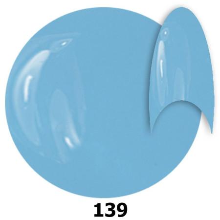 NTN Gél lak 139 modrý 6ml - NechtovyRAJ.sk